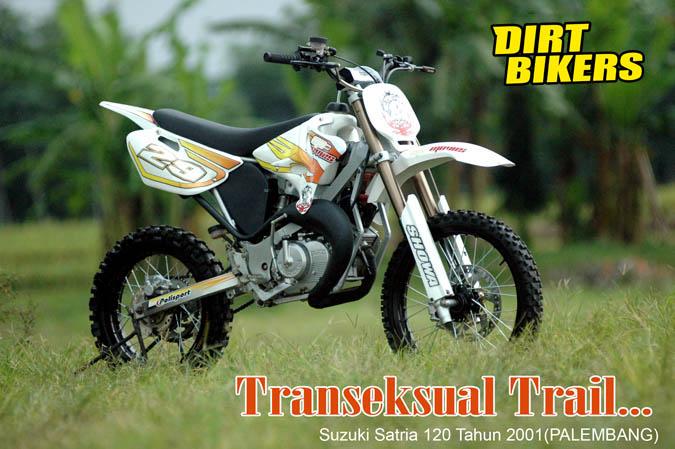 Suzuki-Satria-120-Tahun-2001PALEMBANG1 dirt bikers