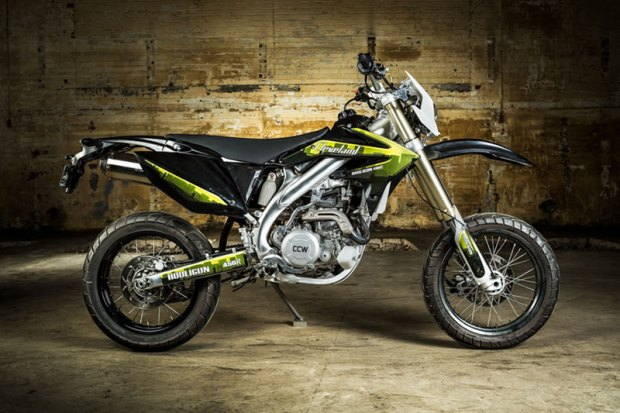 cleveland hooligun dan fxx motor trail dirt bikers indonesia (2)