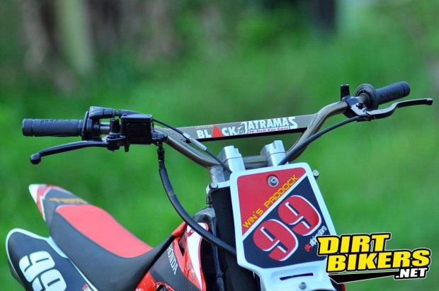 trail millenium mini dirt bikers indonesia 3