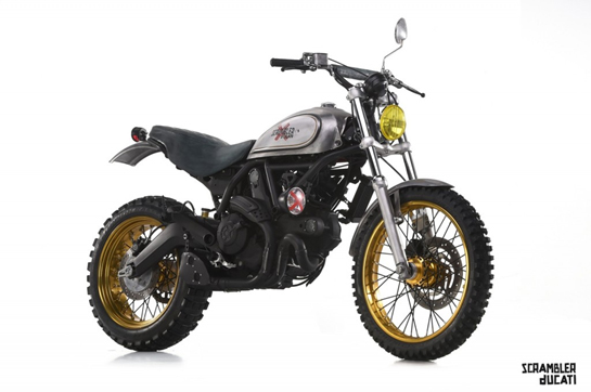 Office Mermaid Ungkap Sisi Keras Scrambler