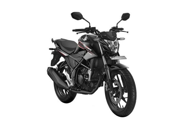 All New Honda-CB150R-Street-Fire