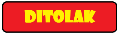 DITOLAK