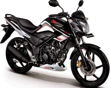 Harga-Honda-CB150R-Street-Fire