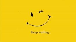 Keep Smiles