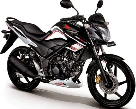 Harga-Honda-CB150R-Street-Fire-Special-Edition-Racing-Black