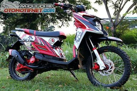 modifikasi-X-RIDE