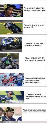 Meme MotoGP Valencia 09