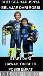 Meme MotoGP Valencia 15 - Chelsea