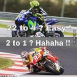 Meme MotoGP Valencia 16