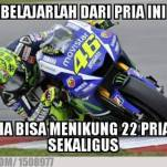 Meme MotoGP Valencia 21