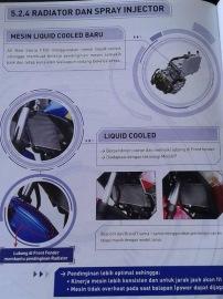 Booklet Satria FU Injeksi 06 pendinginan
