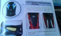 Booklet Satria FU Injeksi - bagasi