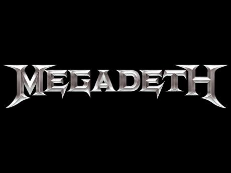 logo megadeth