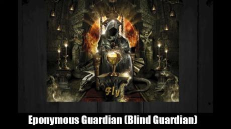Metal Mascots - Blind Guardian