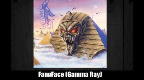 Metal Mascots - Gamma Ray