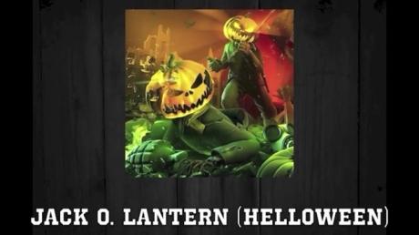 Metal Mascots - Helloween