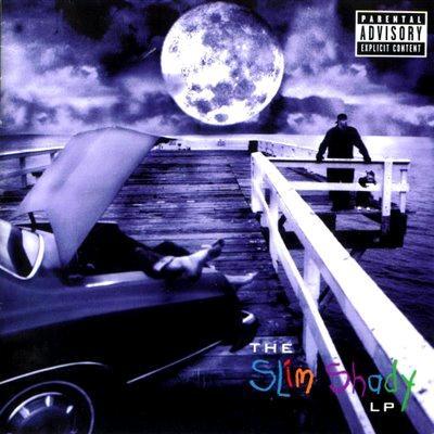 Eminem_-_The_Slim_Shady_LP_CD_cover