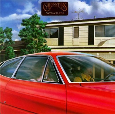 he Carpenters - Now & Then (1973) - '72 Ferrari GTB4 Daytona
