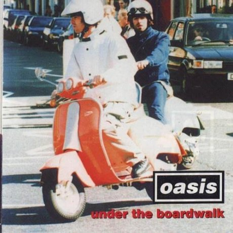 Oasis Under The Boardwalk 1997
