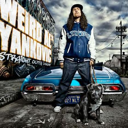 weird alyankovic straight outta lynwood