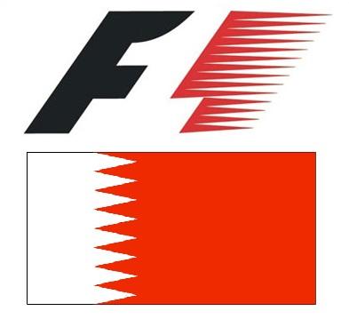 formula-one-f1-logo - bahrain