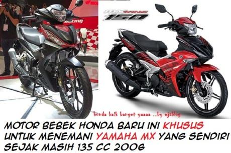Honda-Supra-X-150