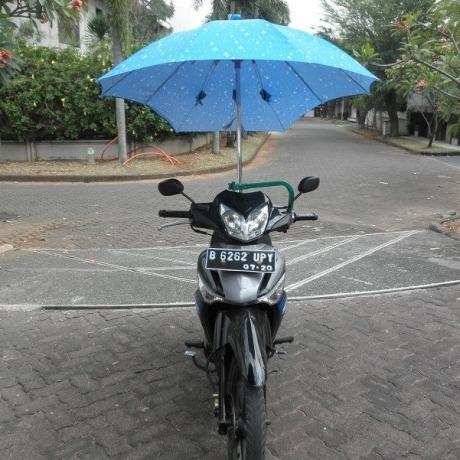Payung motor 3