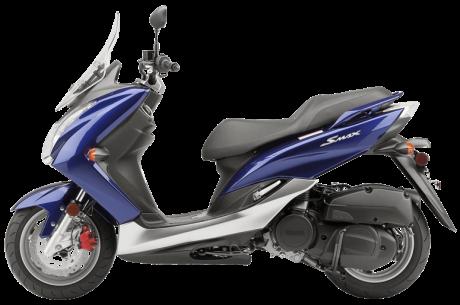 Yamaha SMAX 1