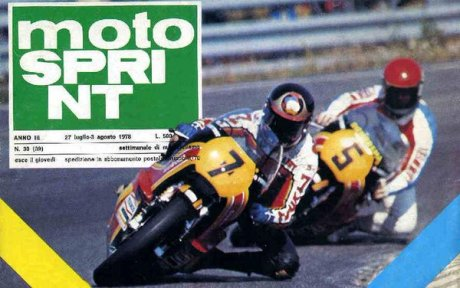 Hartog vs Sheene