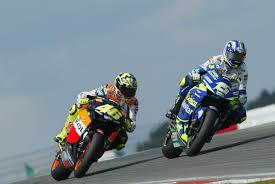 Rossi Gonernau 2003