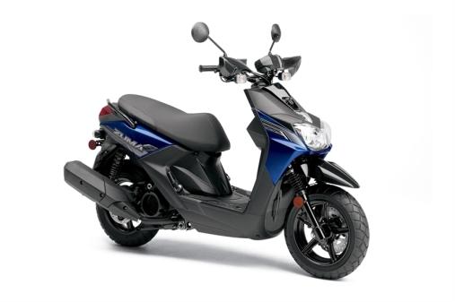 Yamaha Zuma 125 2016